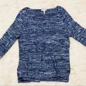 Joie knitted long sleeve